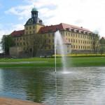 Schloss Moritzburg Zeitz. Eine sinnliche Erfahrung.