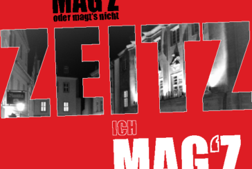 MAG'Z. Das OnlineMag Nr. 1