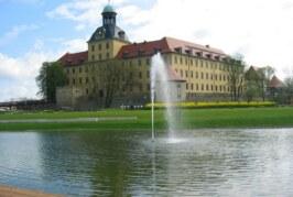 Schlosspark Zeitz