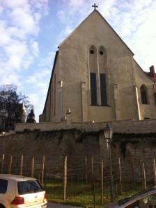 Franziskanerklosterkirche
