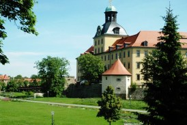 Museum Schloss Moritzburg