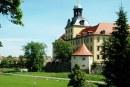 Künstlerblicke auf Schloss Moritzburg