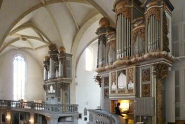 """4.5./17:00/Moritzburg: Lebendige Erfahrungen mit der Orgel"""""""