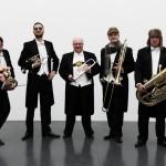 21.12./19:30/Michaeliskirche: Harmonic Brass
