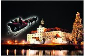 Schlossweihnacht auf Moritzburg