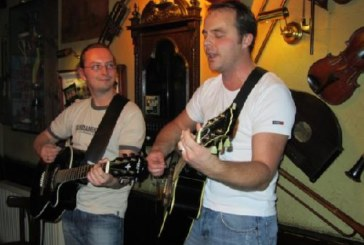 21.1./20:00/Green Island Pub: Die Abendrocker – live