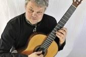 19.1./15:00/Kulturvilla: Roger Tristao Adao, Gitarre