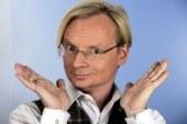 """1.03.15/17:00/Capitol: """"Heimatstunde"""" mit Uwe Steimle"""