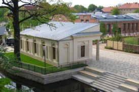 Schlosspark Moritzburg