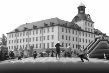 1.6./10:00/Schlosspark: 10. Kinderfest