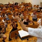 """SommerSinfonie """"Ein Amerikaner in Rom"""""""