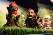 """19.1./11 und 15:00/Rathaus: """"Kasperle und das kleine Gespenst"""" Puppenspiel"""
