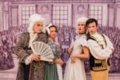 26.4./19:30/Capitol: Figaros Hochzeit