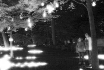 3.5./18:00/Schlosspark: Zeitzer Lichterfest. Magische Momente.