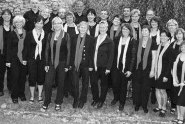 "Pfingstmontag Gospel mit ""CELEBRATE"""