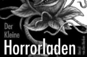 """5.4./19:30/Klinkerhallen: """"Der kleine Horrorladen"""" Premiere"""