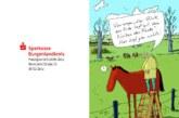 """14.4./18:30//""""Vom Glück der Erde – Cartoons von BECK"""""""