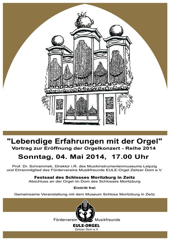 Plakat Vortrag Prof. Dr. Schrammek 04052014