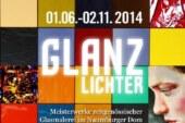 1.6.-2.11./Naumburger Dom: Glanzlichter