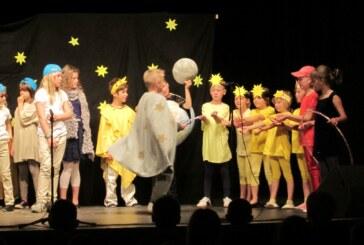 Gregorius-Schultheaterfest mit Jubiläum