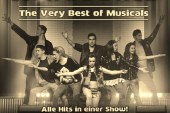10.01.15/20:00/Hyzet: The World of Musicals