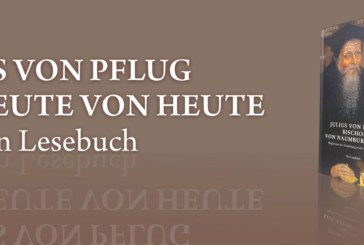Julius von Pflug für Leute von heute.
