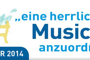 Alte Musik an authentischer Stätte in Zeitz