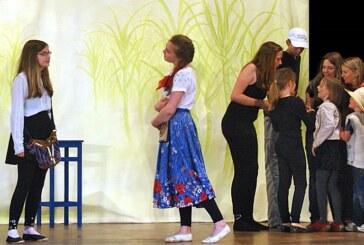 16.9./19:00/Offene Probe des Theater-Pädagogischen-Zentrums