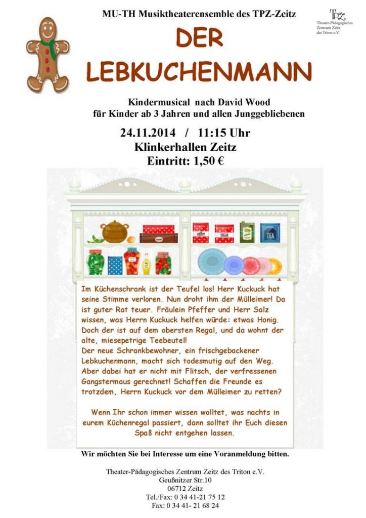 Lebkuchenmann_Plakat