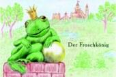 3.12./09:30/Capitol: Der Froschkönig