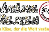 11.10./19:00/Kürbiskern: Mausige Zeiten – ein Käsical