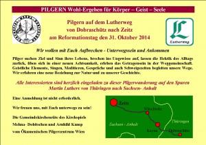 2014-10-31 Flyer Pilgern auf dem Lutherweg_Seite_1