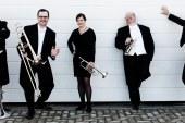 08.11.14/19:30/Michaeliskirche: HARMONIC BRASS in Concert