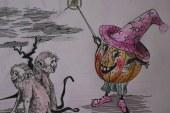 31.10.14/16:00/ Kinder-Halloween-Party