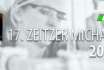 Zeitzer Michael 2014. Aufruf zur Teilnahme.