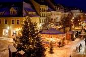 Weihnachten in Zeitz 2014