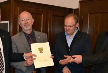 2,7 Mio Euro für Sanierung und Stadtentwicklung.