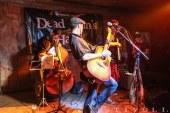 """10.03.15/20:00/Pub Zeitz: """"DEAD MANS HAND"""" akustik Tour"""