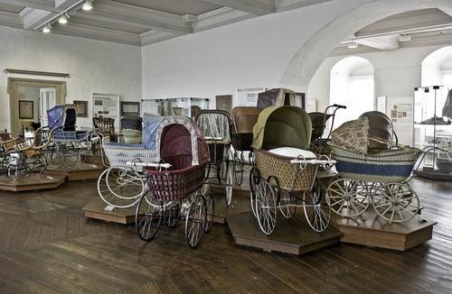 Kinderwagenmuseum