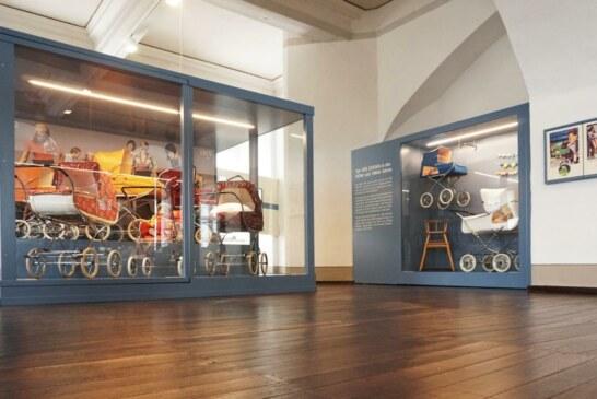 Schaudepot für Deutsches Kinderwagenmuseum