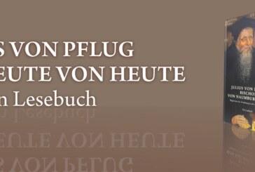 Julius von Pflug