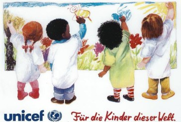 20 Jahre UNICEF-Gala in Zeitz