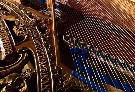Preisträgerkonzert Rie Kibayashi – Klavier
