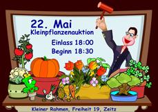 2015-05-22_Plakat_Kleinpflanzen-Auktion
