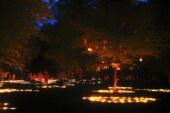 Magische Momente – 15. Zeitzer Lichterfest
