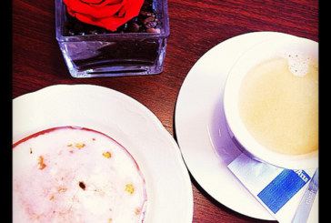 Kaffeklatsch im Stadtarchiv