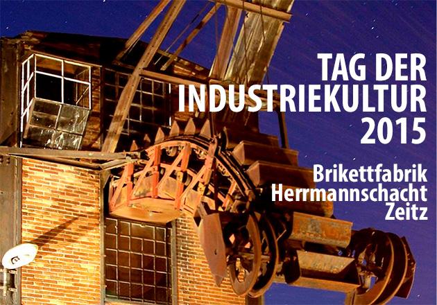 8. Tag der Industriekultur