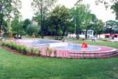 Das Zeitzer Sommerbad