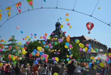 11. Zeitzer Kinderfest