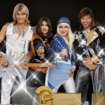 Die ABBA Revival Show. A4u